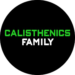 CALISTHENICS FAMILY