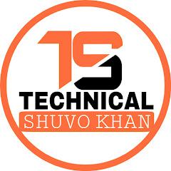 TECHNICAl SHUVO KHAN