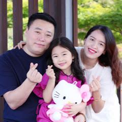 CHAEWON Family Cuộc Sống Hàn Quốc