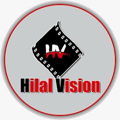 hilal vision هلال فيزيون