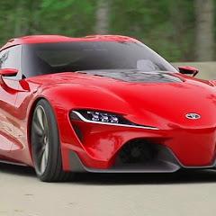 Toyota Supra - Topic