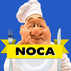 Receitas do Noca