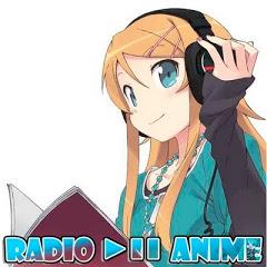 アニメradio 3