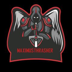 Maximus Thrasher