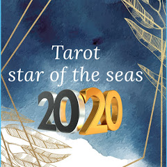 Tarot Star of the Seas