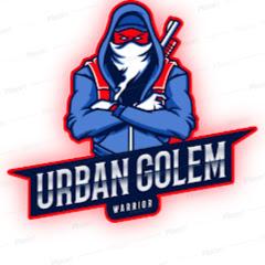 Urban Golem