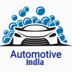 Automotive India