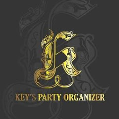 KEYS PARTY ORGANIZER Channel Key party organizer