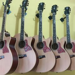 toko gitar surabaya