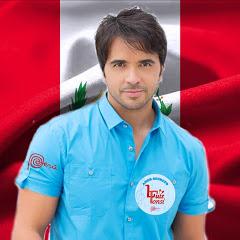Luis Fonsi Perú