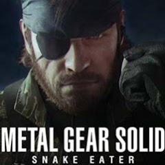 メタルギアの歴史 Metal Gear Solid
