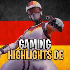 Gaming Highlights DE