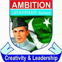 Ambition Grammar School Mangowal
