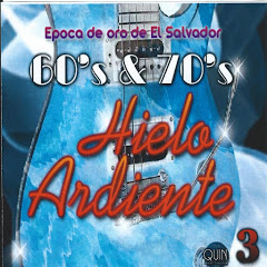 Hielo Ardiente - Topic