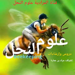 تربية النحل - مراد بن عمارة