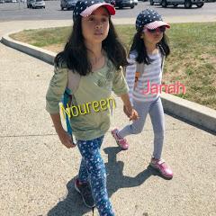Cool cupcake sisters Sisters