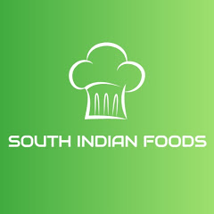 My South Indian Foods