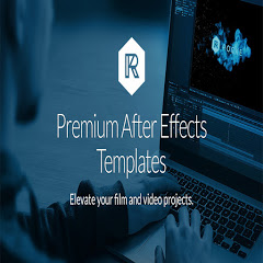 After Effects Templates - AE Templates