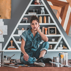 Living to DIY with Rachel Metz