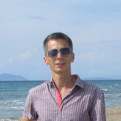 Андрей Лизунов