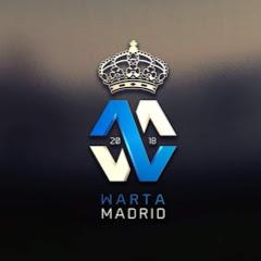Warta Madrid TV - Berita Real Madrid