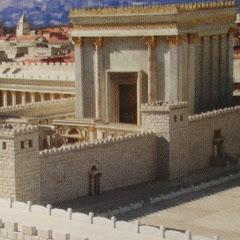 TORAHJAI en ISRAEL