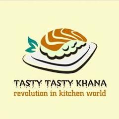 Tasty Tasty Khana