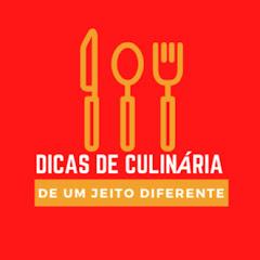 Dicas de culinária de um jeito diferente