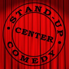 Stand-Up Comedy Center Romania
