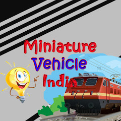 Miniature Vehicle India