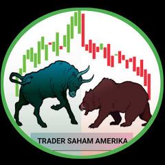 Trader Saham Amerika