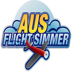 Aus Flight Simmer