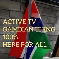 Active Tv