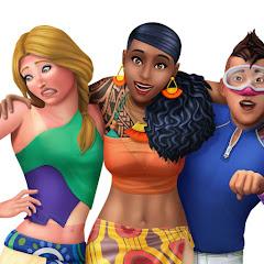The Sims 4 Linda Marie Hammer
