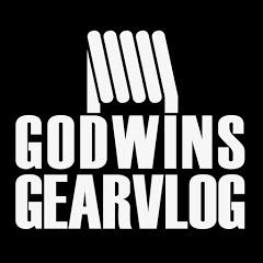 Godwins Gear Vlog