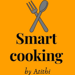 Smart Cooking By Atithi