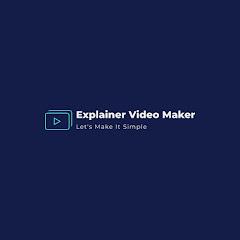 Explainer Video Maker