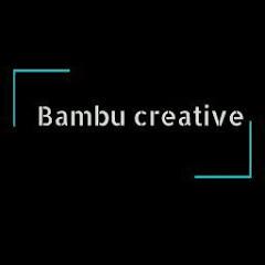 Bambu kreatif