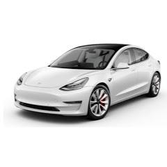 Tesla model 3 DIY