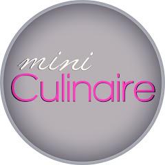 Mini Culinaire : miniature cooking