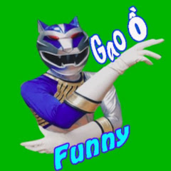 Gao Ồ Funny