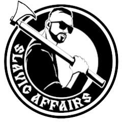 Slavic Affairs