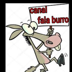 fala burro