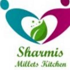 sharmis millet kitchen