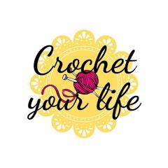 Crochet your life