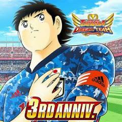 Captain Tsubasa : Dream Team