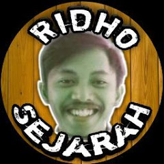 Ridho Sejarah