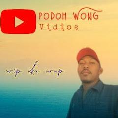 podoh wong