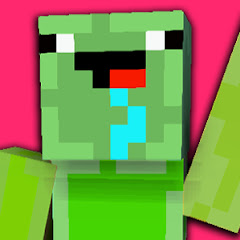 Slimy Noob - Minecraft