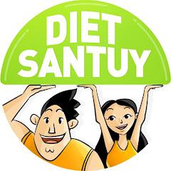 Diet Santuy